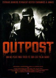 "Affiche du film ""Outpost"""