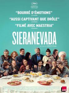 """Affiche du film """"Sieranevada"""""""