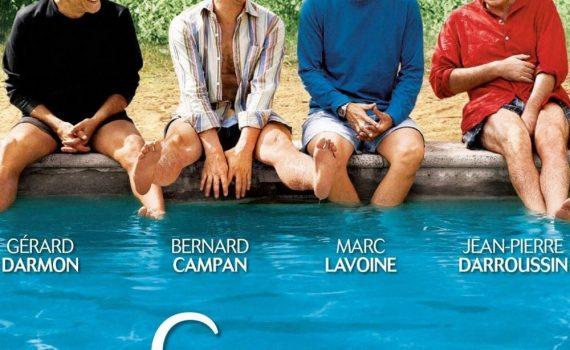 """Affiche du film """"Le cœur des hommes 2"""""""