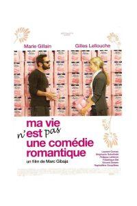 """Affiche du film """"Ma vie n'est pas une comédie romantique"""""""