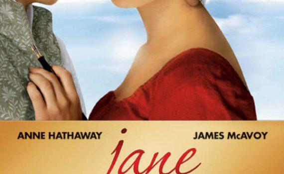 """Affiche du film """"Jane"""""""