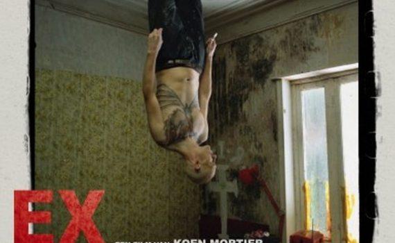 """Affiche du film """"Ex Drummer"""""""