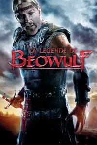 "Affiche du film ""La Légende de Beowulf"""