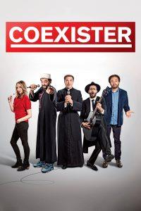 """Affiche du film """"CoExister"""""""