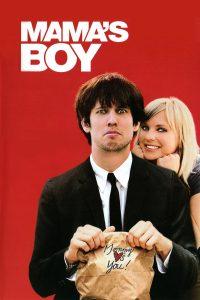 "Affiche du film ""Mama's Boy"""