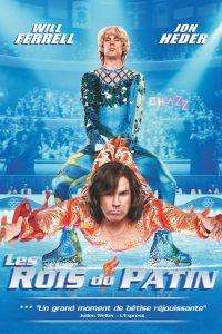 """Affiche du film """"Les Rois du patin"""""""