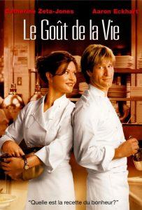"""Affiche du film """"Le goût de la vie"""""""