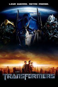 "Affiche du film ""Transformers"""
