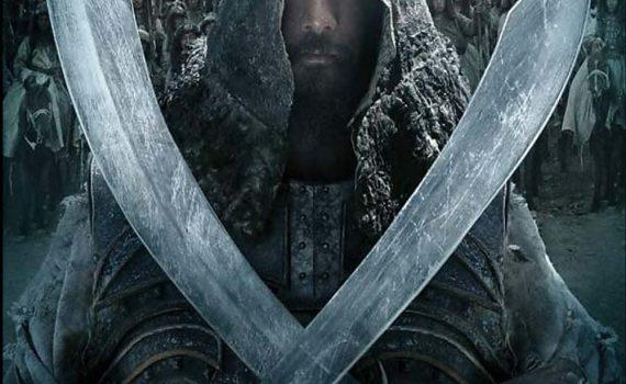 """Affiche du film """"Mongol"""""""