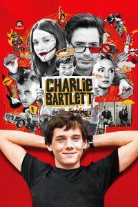 "Affiche du film ""Charlie Bartlett"""