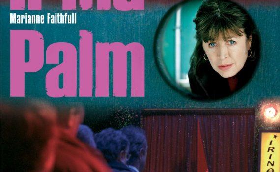 """Affiche du film """"Irina Palm"""""""