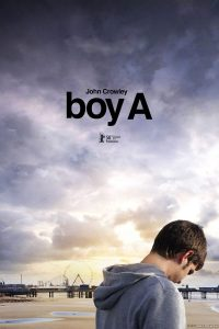 "Affiche du film ""Boy A"""