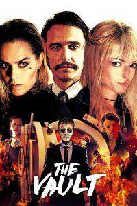 """Affiche du film """"The Vault"""""""