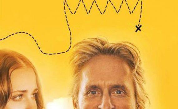 "Affiche du film ""King of California"""