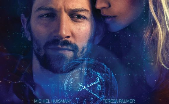 "Affiche du film ""2:22"""
