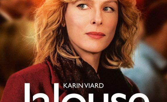 """Affiche du film """"Jalouse"""""""