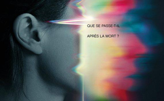 """Affiche du film """"L'Expérience Interdite"""""""