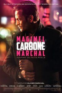 "Affiche du film ""Carbone"""