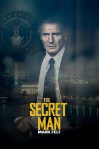 """Affiche du film """"The Secret Man : Mark Felt"""""""