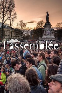 "Affiche du film ""The Assembly"""