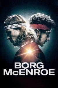 """Affiche du film """"Borg McEnroe"""""""
