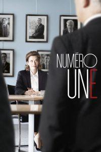 """Affiche du film """"Numéro Une"""""""