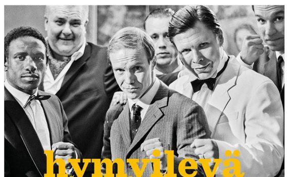 "Affiche du film ""Olli Mäki"""