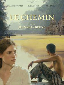"""Affiche du film """"Le Chemin"""""""