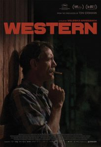 "Affiche du film ""Western"""