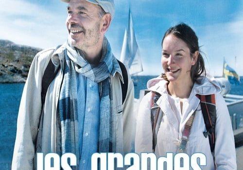 """Affiche du film """"Les grandes personnes"""""""