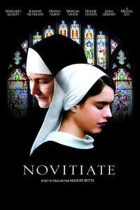 """Affiche du film """"Novitiate"""""""