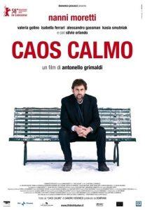 "Affiche du film ""Caos Calmo"""