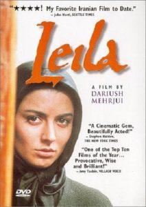 """Affiche du film """"Leila"""""""