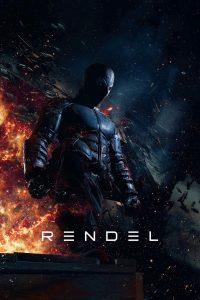 """Affiche du film """"Rendel"""""""