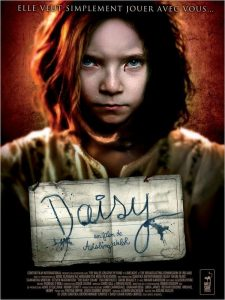 "Affiche du film ""Daisy"""
