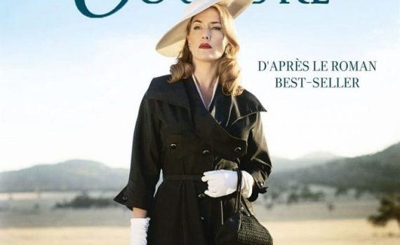 """Affiche du film """"Haute couture"""""""