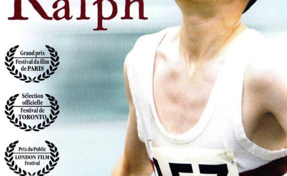 """Affiche du film """"Ralph"""""""