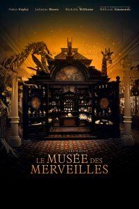 """Affiche du film """"Le Musée des merveilles"""""""