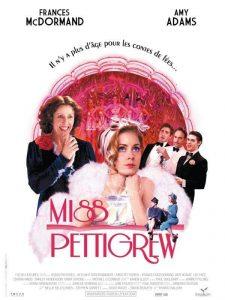 "Affiche du film ""Miss Pettigrew"""