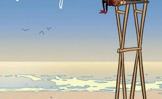 """Affiche du film """"Les plages d'Agnès"""""""