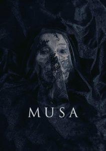 """Affiche du film """"Muse"""""""