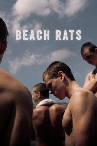 """Affiche du film """"Beach Rats"""""""