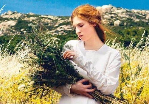 """Affiche du film """"La papesse Jeanne"""""""