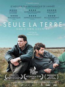 """Affiche du film """"Seule la Terre"""""""