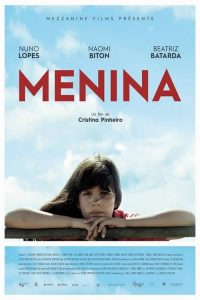 "Affiche du film ""Menina"""