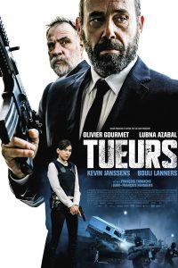 """Affiche du film """"Tueurs"""""""