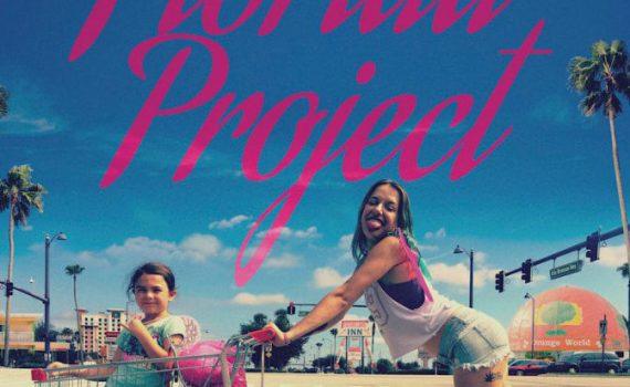 """Affiche du film """"The Florida Project"""""""