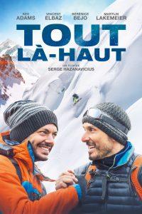"""Affiche du film """"Tout là-haut"""""""