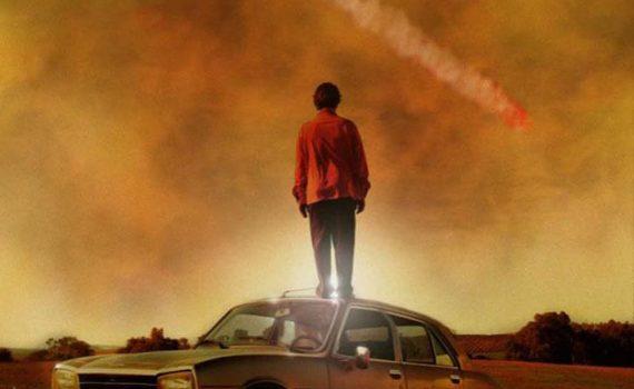 """Affiche du film """"Three Days"""""""
