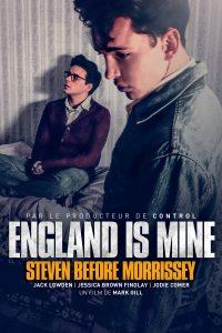"""Affiche du film """"England is Mine"""""""
